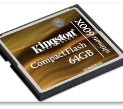 CompactFlash Ultimate 600x