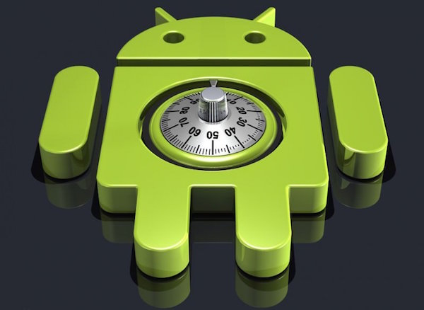 proteger un dispositivo con Android