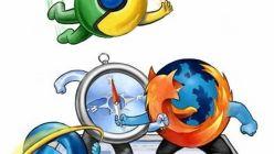 La evolución de los Navegadores Web - Una nueva plataforma de Videojuegos