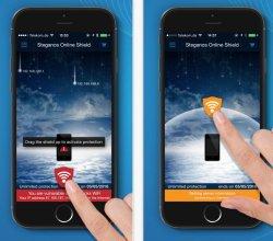Steganos Online Shield VPN - iOS