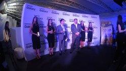 Evento Samsung Galaxy Guatemala