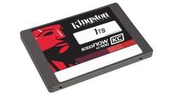 Kingston SSD KC400