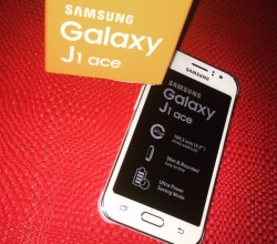 Samsung Galaxy Ace J1