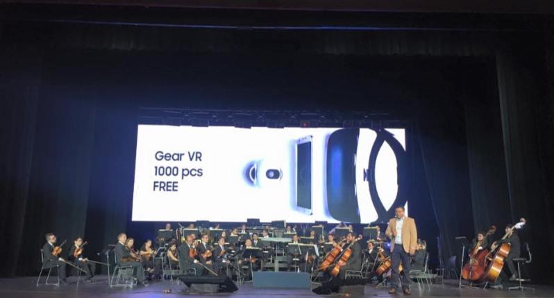 Gear VR Gratis