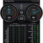 Test Kingston SSDNow UV400