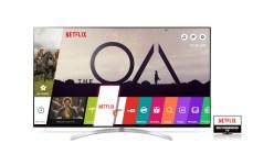 Netflix televisores recomendados