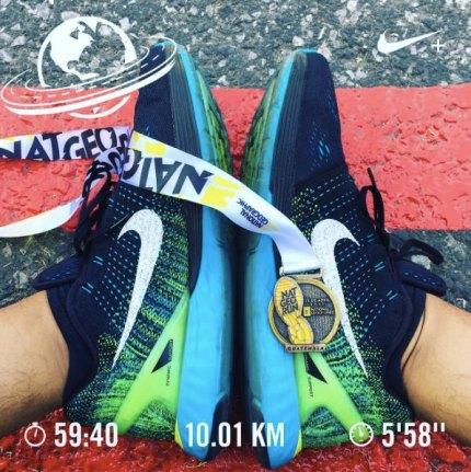 NatGeo Run 2017