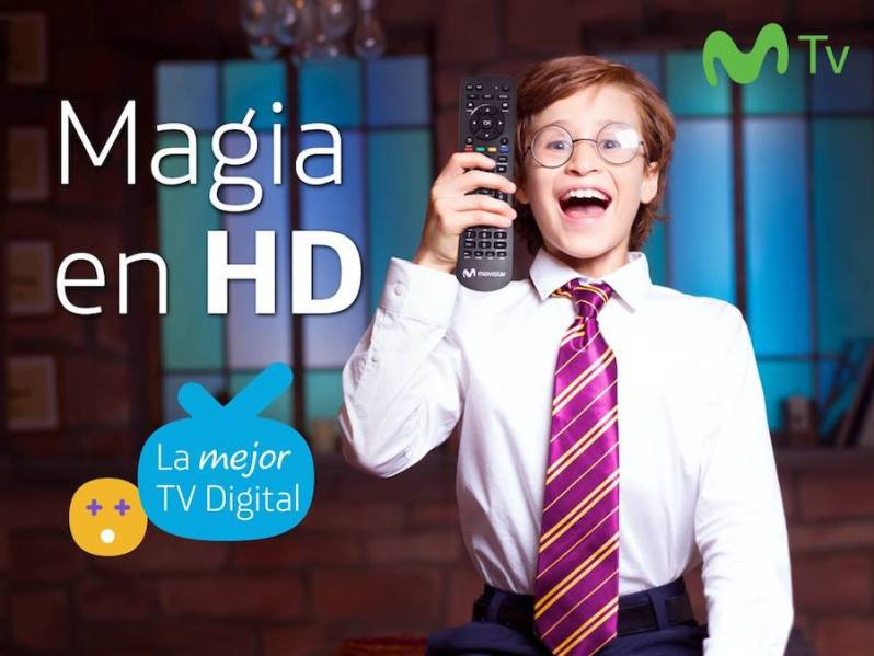 Movistar HDTV