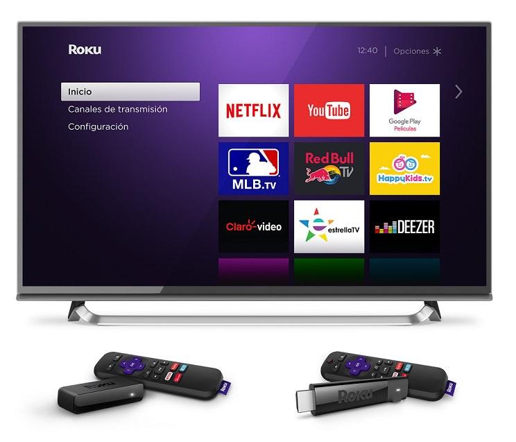 Roku TV llega a Guatemala