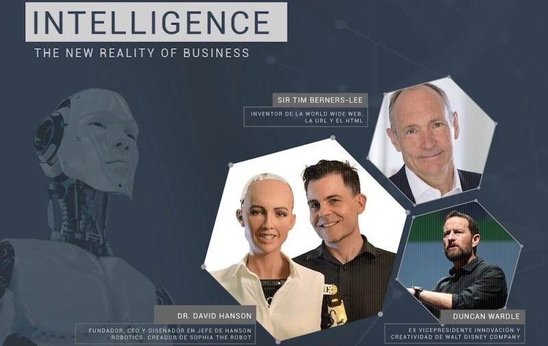 Inteligencia Artificial - Tigo Business Forum