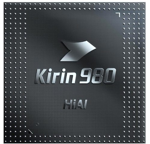 Kirin 980 - Huawei