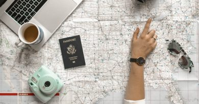 Viajar fuera del país, ¿Vale la pena hacerlo en pandemia?