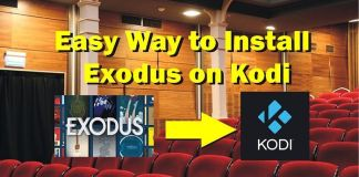 How to Install Exodus on Kodi 17.4 on Firestick
