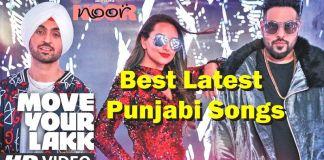 Punjabi Wedding Songs List