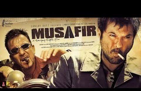 Bollywood Suspense Movies evergreen