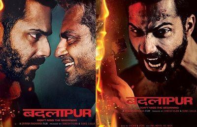 Bollywood Suspense Movies