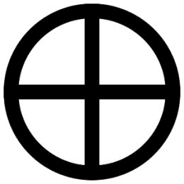 Symbols of witchcraft