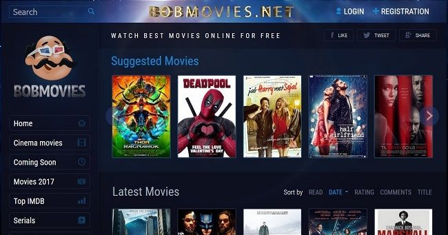 Watch movies online free full movie