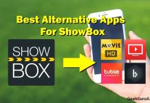 Apps like Showbox Alternatives