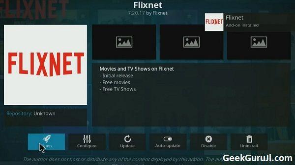 How to Install Netflix on Kodi