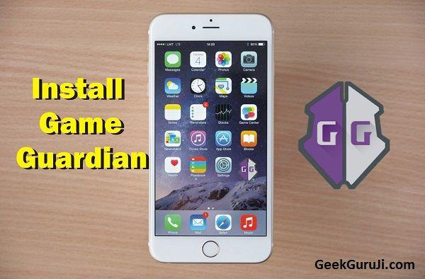 Install Game Guardian APK for Android iOS