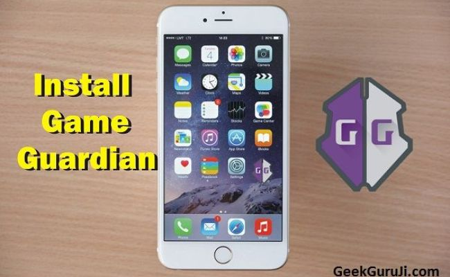 Game Guardian Apk Download No Root V8 39 1 For Android Ios
