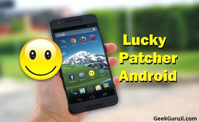 Download Lucky Patcher Apk Latest Version V 6 8 7 For