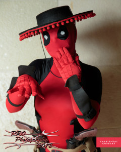 Photo: ProPhotography (www.facebook.com/PRO.Photography.TX) Series: Deadpool (Marvel Now) Cassib - Deadpool