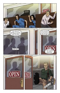 Outbreak Page 18