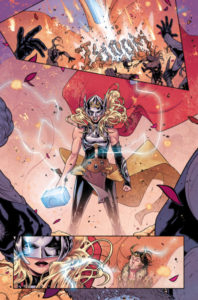 The Mighty Thor, Issue 4, Page 3