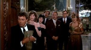 Clue, released in 1985 by Paramount Pictures