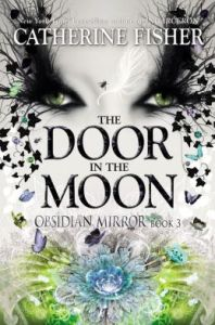 It's Midsummer Eve, and as Wintercombe Abbey is under siege by the Shee and their heartless faery queen, Jake and Sarah are snatched by a gang of time-traveling thieves and thrust into the chaos of the Reign of Terror. Meanwhile Janus, the tyrant of a dystopian future, is reaching back through the magical, inscrutable obsidian mirror to secure his power. Release date March 24, 2015 by Penguin. ISBN: 9780803739710. *part of a series*