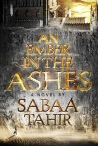 ember in ashes