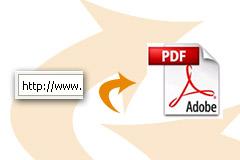 Convert Web Page to PDF