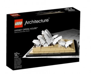 Architecture Set.
