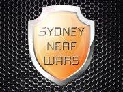 Sydney Nerf Wars