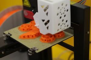 Hackagong 3d printing