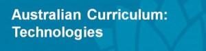 technologies curriculum