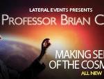 Brian Cox Show