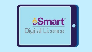 esmart digital license