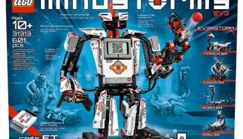 LEGO Mindstorms plays hard to get in Australia - Geek in Sydney