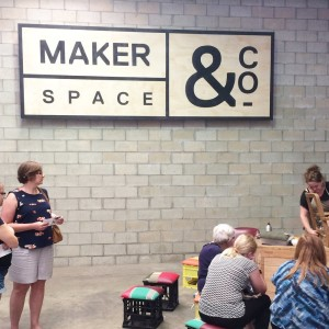 Makerspace&C