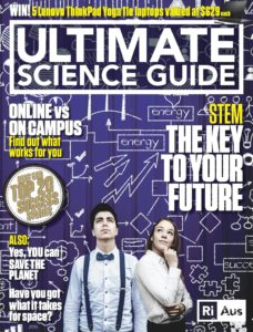 ultimate science guide