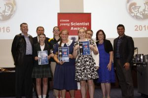 young-scientists