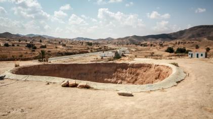 Matmata, Tunezja