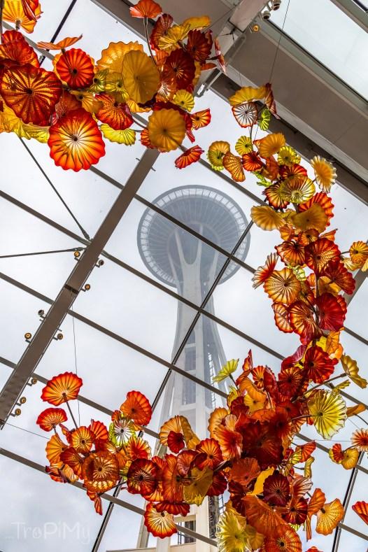 Garden of Glass