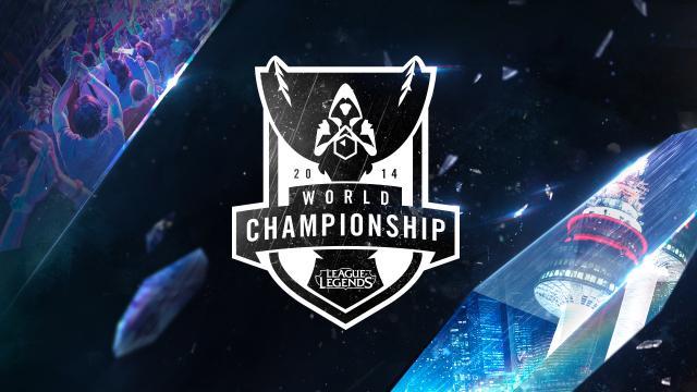 World Championships 2014