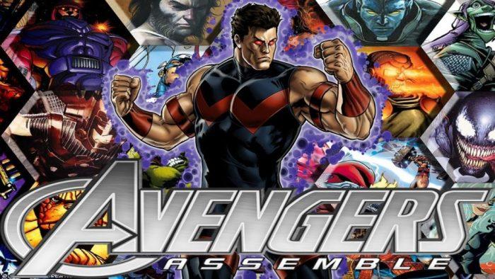 Wonder man-guardians-marvel