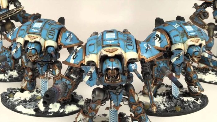 imperial-knight-model