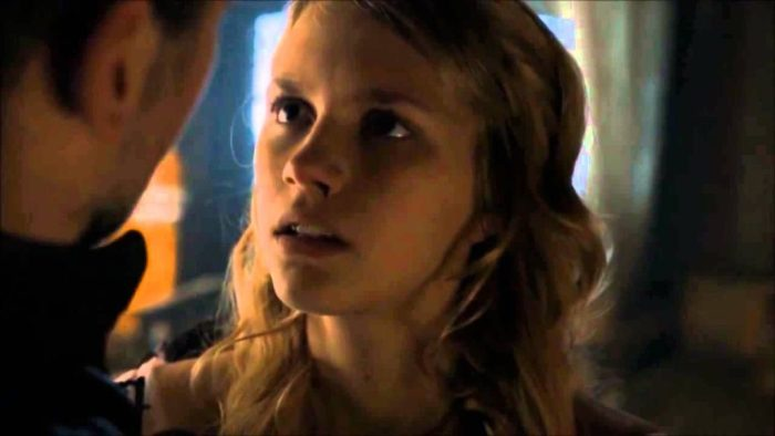 Myrcella Game of Thrones